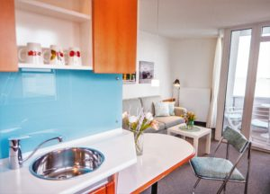Appartment Nickels Helgoland