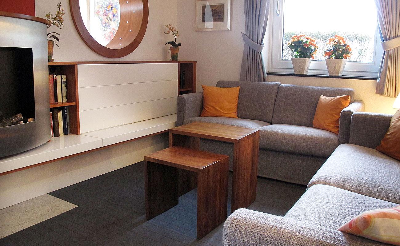 Haus Hanseat Lounge