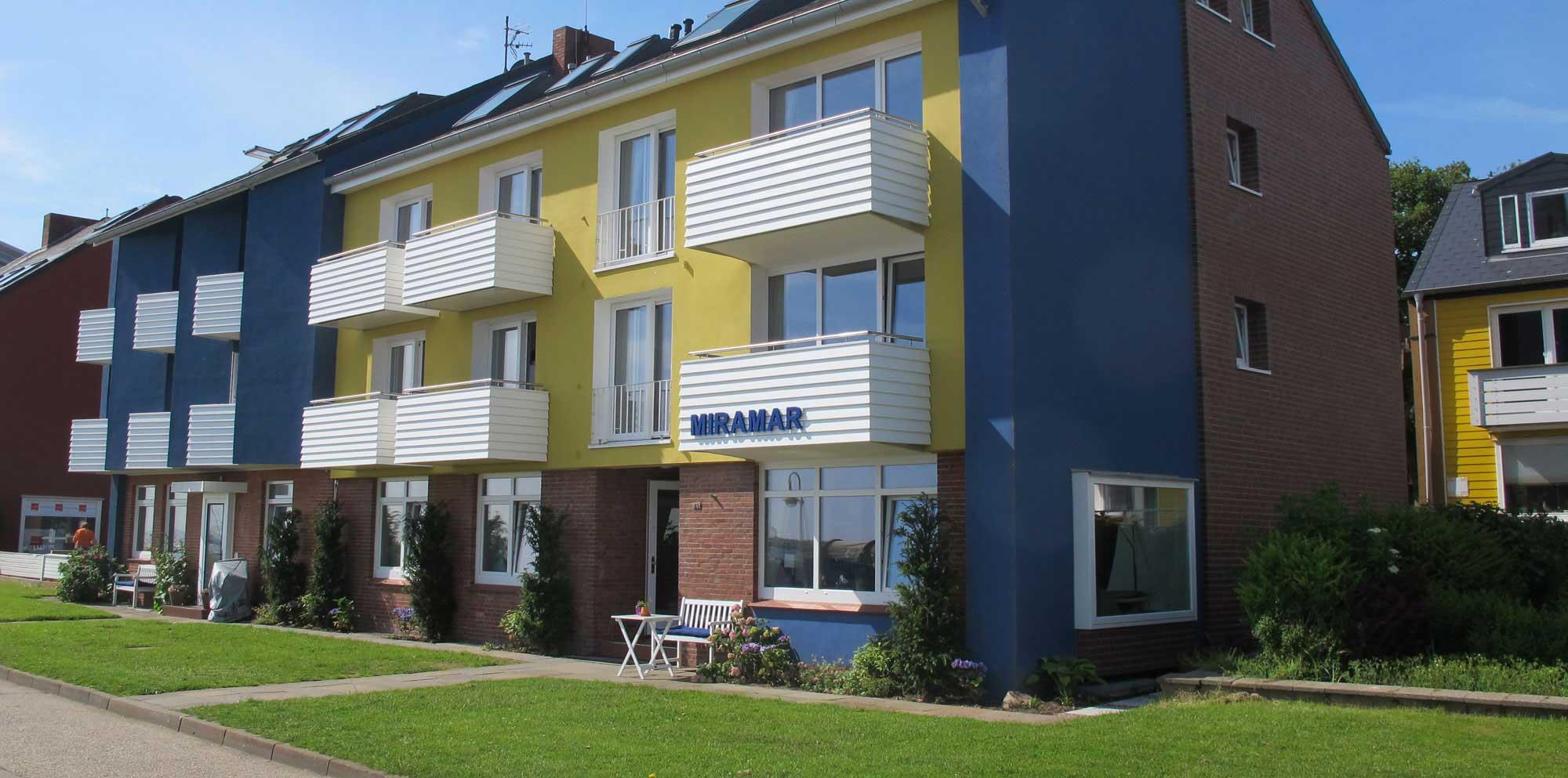 Haus Miramar