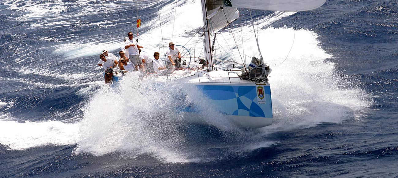 Yacht – 01