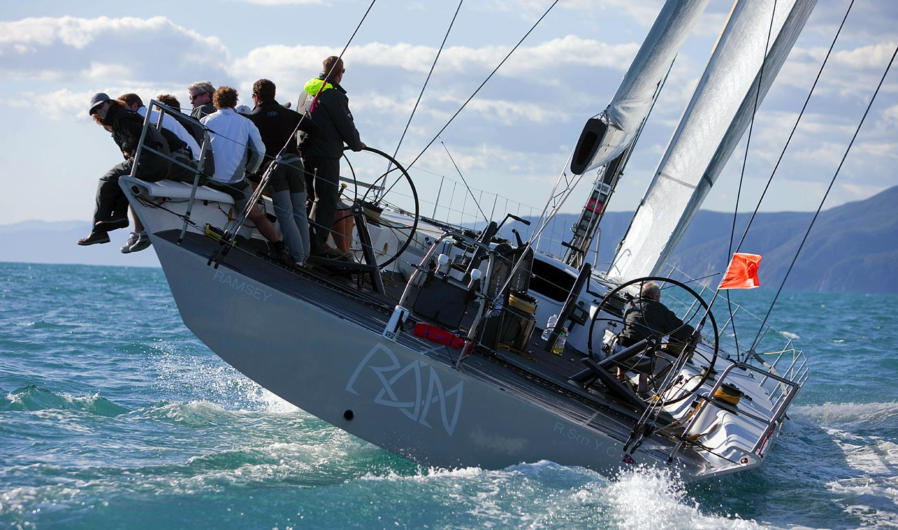 Yacht – 02